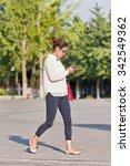 beijing july 3  2015.... | Shutterstock . vector #342549362