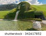 Wattens  Austria   August 18 ...