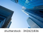 office building in london  uk | Shutterstock . vector #342621836