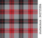 Tartan  Plaid  Seamless Patter...