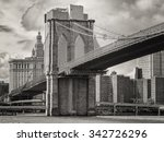 The Brooklyn Bridge And The...