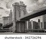 The Brooklyn Bridge And The...