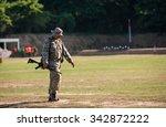 parnburi prachuap khiri khan    ... | Shutterstock . vector #342872222