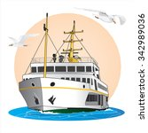 vector illustration of a...   Shutterstock .eps vector #342989036