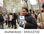 new york city   november 22... | Shutterstock . vector #343112732