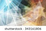 new future technology concept...   Shutterstock .eps vector #343161806