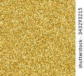 Gold Glitter Texture.  Design...