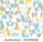 abstract background for design  ... | Shutterstock .eps vector #343298582