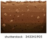 different layer of the...   Shutterstock .eps vector #343341905