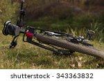 bicycle.    Shutterstock . vector #343363832