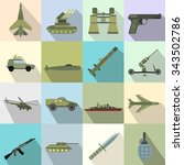 Weapon Icons. Weapon Icons Art...