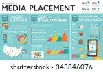 flat design vector illustration ... | Shutterstock .eps vector #343846076
