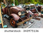 Kalispell   August 2   Old Car...