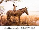 san francisco  usa   oct 5 ... | Shutterstock . vector #344023166