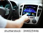 transport  destination  modern...   Shutterstock . vector #344025446