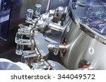 pharmaceutical medicine... | Shutterstock . vector #344049572