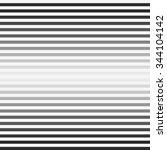trendy seamless pattern.... | Shutterstock . vector #344104142