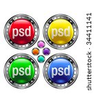 abbreviation,attachment,badge,blue,button,circle,computer,data,design,digital,document,download,element,emblem,extension