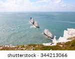 isle of wight | Shutterstock . vector #344213066