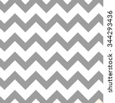 Chevron pattern background | Shutterstock vector #344293436