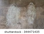 Sketch Chalk White Angle Wing...