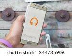 chiangmai  thailand  nov 28 ... | Shutterstock . vector #344735906