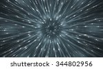 abstract blue background.... | Shutterstock . vector #344802956