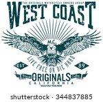 West Coast Original Image...