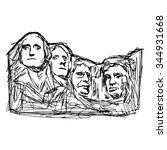 Illustration Vector Doodle Hand ...