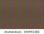 red green blue  rgb  screen | Shutterstock . vector #344941382
