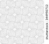 seamless pattern background.... | Shutterstock .eps vector #344950712