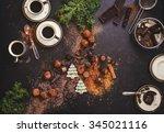 Chocolate  Truffles  Coffee...