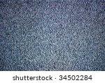 TV Noise - stock photo