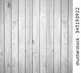 white wooden rustic background... | Shutterstock . vector #345193922