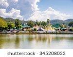Wat Jongklang   Wat Jongkham...