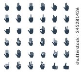 Human Hand Gestures  Signals...