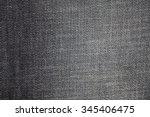 jeans closeup texture... | Shutterstock . vector #345406475