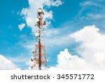 Telecommunication Mast...