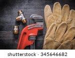 Adjustable Wrench Plumbing...