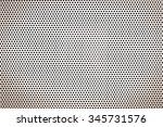 metal background | Shutterstock . vector #345731576