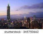 Taipei City   101