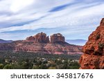 Amazing Red Rock Country Near...
