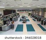 sao paulo  brazil  august 19 ... | Shutterstock . vector #346028018