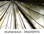 under the parachute. | Shutterstock . vector #346240976