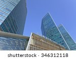 beijing october 26  2009.... | Shutterstock . vector #346312118
