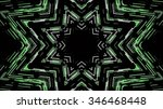futuristic background | Shutterstock . vector #346468448