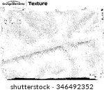 grunge texture background  ... | Shutterstock .eps vector #346492352