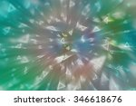 multicolored abstract... | Shutterstock . vector #346618676