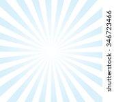 sun sunburst pattern. sunburst... | Shutterstock .eps vector #346723466