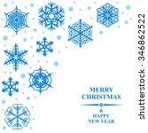 vector illustrations of... | Shutterstock .eps vector #346862522
